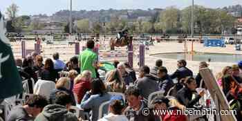 Ce cheval est mort d'épuisement lors d'un jumping à Cagnes: l'affaire jugée ce mercredi