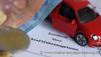 KFZ-Steuer-Reform : Autofahren wird 2021 teurer - diese Modelle sind betroffen