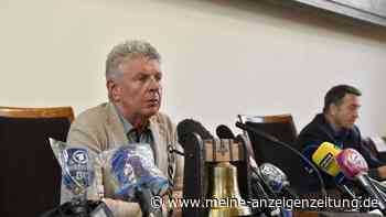 Corona-Regeln für München massiv verschärft: Reiter nennt gravierende Schritte, dann folgt nächster Tiefschlag