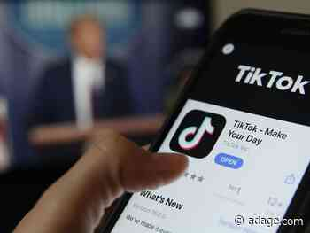 Trump says ByteDance can't keep control of TikTok in Oracle deal