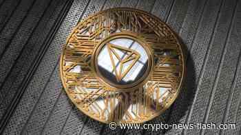 TRON (TRX) CEO apologizes for '10 billion users' faux pas - Crypto News Flash