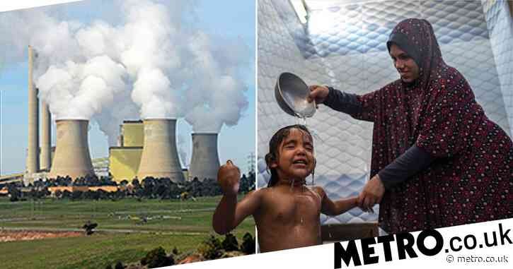 World's richest 1% create double the carbon emissions of the poorest 50%