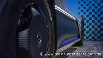 """""""Totgeburt"""": Tesla-Fans lachen über Konkurrenzprodukt von Daimler - """"sieht aus wie ein Unfall"""""""