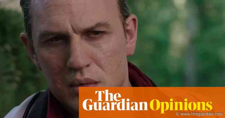 007th heaven: why Tom Hardy as the new Bond is too good to be true - The Guardian