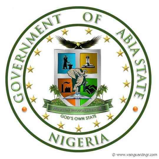 Aba collapsed building had no approval – Abia Govt
