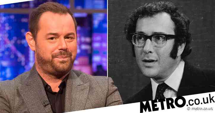 Danny Dyer 'will never be as brave' than day he auditioned for mentor Harold Pinter