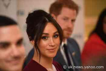 Meghan 'knew' letter to dad Thomas Markle would be made public, High Court hears