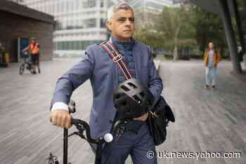 What has Sadiq Khan said about London coronavirus cases, and could there be a local lockdown?