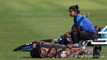 Mithali: India women 'anxious', 'don't know for what we're training'
