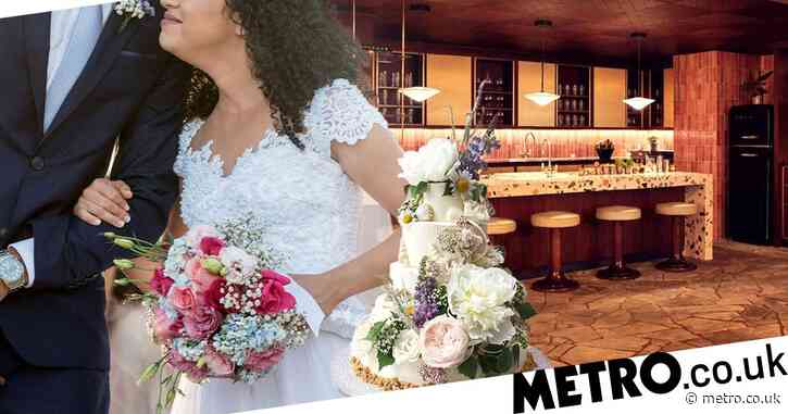 The Hoxton launches 30-guest wedding package for £6,000 with cake, three-course dinner and rooms