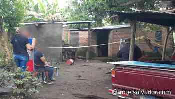 Amigos degollaron a supuesto pandillero en Sonsonate | Noticias de El Salvador - elsalvador.com