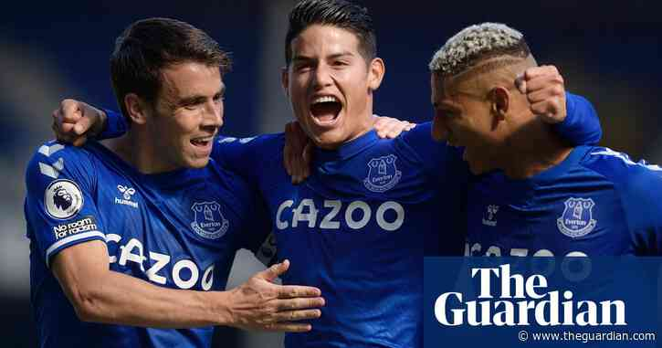 Goals galore in the Premier League – Football Weekly