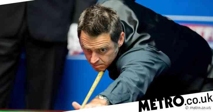 Ronnie O'Sullivan set to begin 29th season as a professional at European Masters