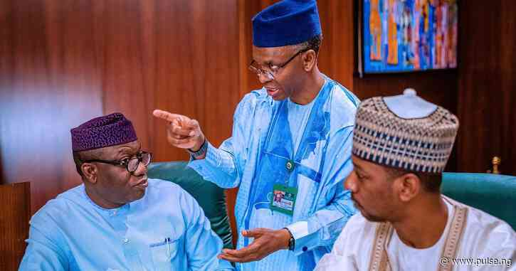 El-Rufai: 'I wonder why everyone thinks Governors are thieves'