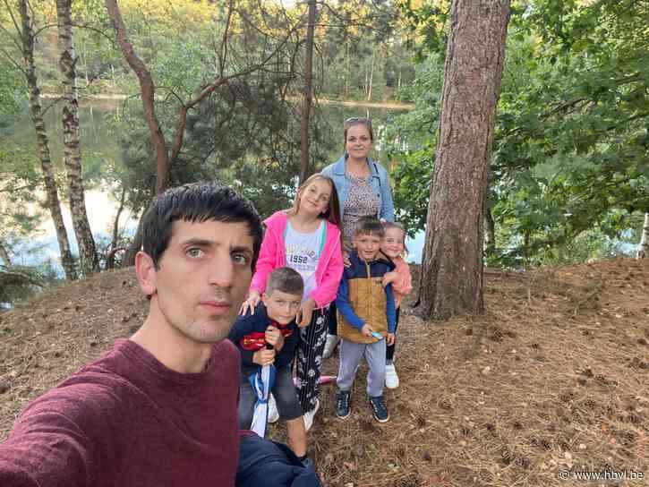 Buurt start petitie tegen uitwijzing Macedonisch gezin uit Beringen
