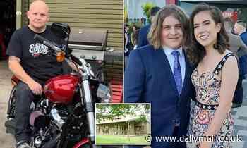 How Paul Kłosowski shot dead his son Lukasz and the teenager's girlfriend Chelsea Ireland