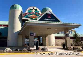 Elements Casino in Elora to open Sept. 28 - wellingtonadvertiser.com