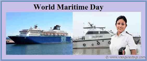 FG picks Lagos to host World Maritime Day