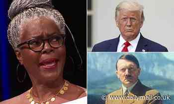 African American compares Trump to HITLER: scared to return to U.S. as 'fears being shot by cops'