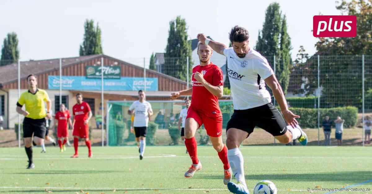 FC 07 Bensheim gibt Antwort auf die Ampelkarten - Lampertheimer Zeitung