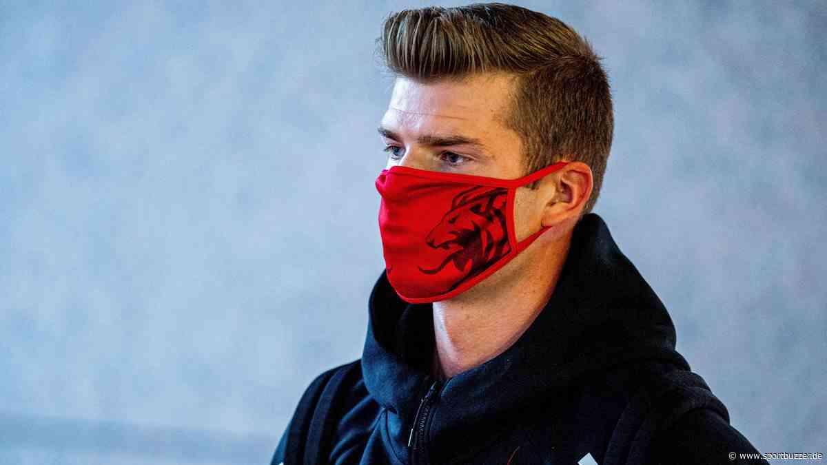Medizincheck abgesagt! Tauziehen um RB Leipzigs Wunschspieler Sörloth geht weiter - Sportbuzzer