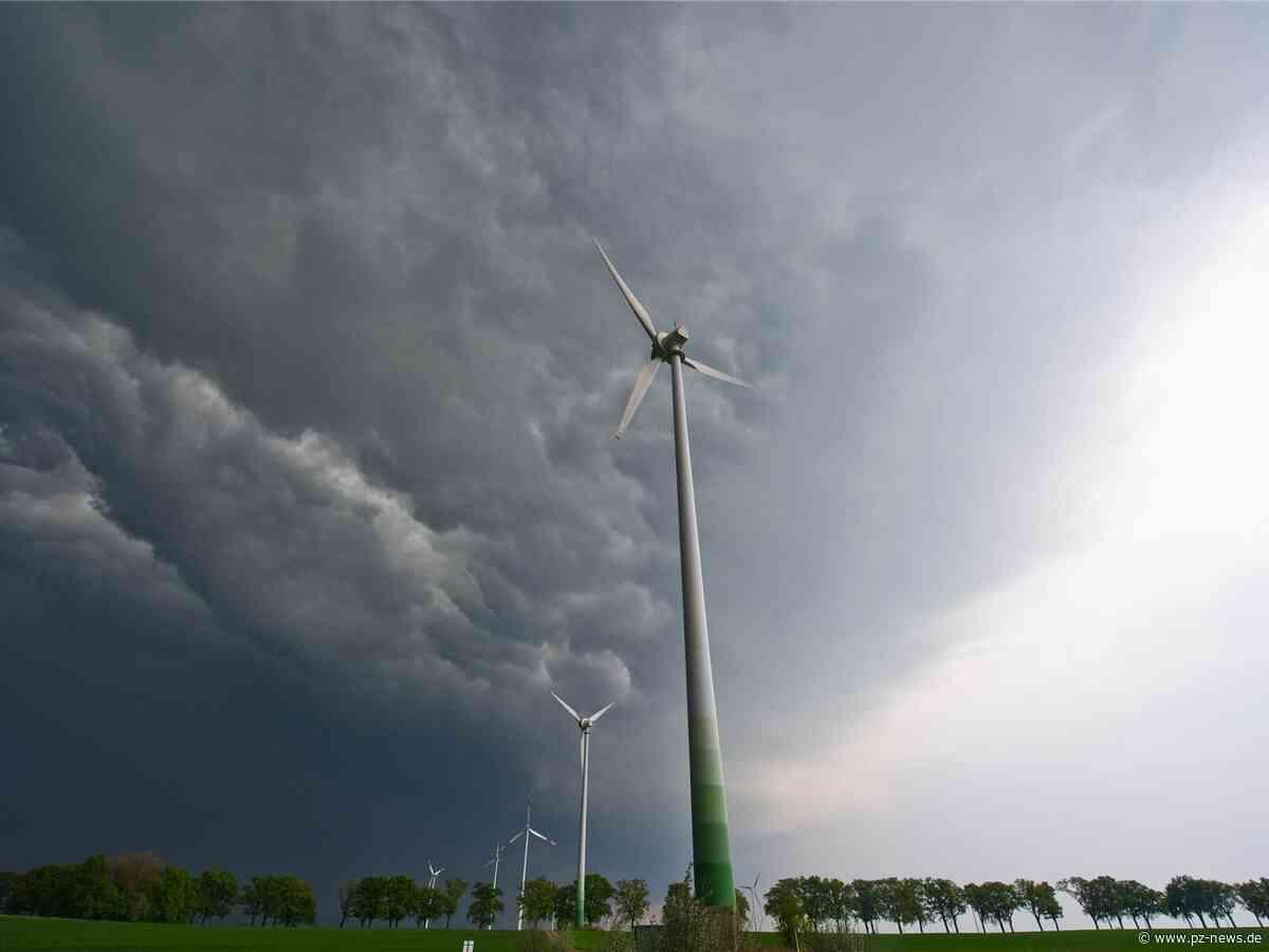 Wohl bald ein Fall fürs Gericht: Windpark-Tauziehen in der Region wird zum juristischen Kräftemessen - Region - Pforzheimer Zeitung