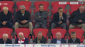 """Tribünen-Eklat des FC Bayern! CDU-Politiker schießt gegen FCB-Bosse: """"Dummheit oder Arroganz"""" - Rummenigge reagiert"""