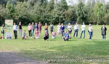 Coachprogramma startende ondernemers ZAAI Amstelveen 2020 afgerond - Amstelveens Nieuwsblad