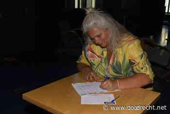 Live-ondernemers ondertekenen convenant Dordrecht Popstad - Dordrecht.net