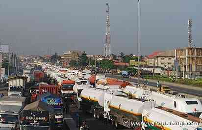 BREAKING: Tanker drivers suspend services nationwide