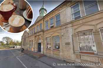 Call for new community cafe management at Anerley Town Hall