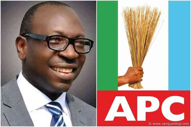 Edo Gov poll: APC lost to internal squabbles ― Apugo