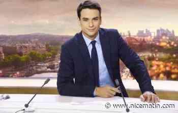 Julian Bugier présentera le 13H de France 2 à partir de janvier 2021