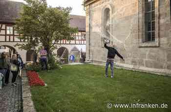 Karpfen, Kultur und Genuss in Wehrkirche
