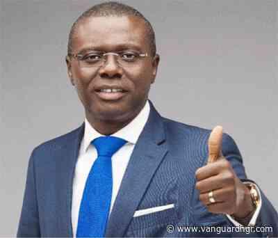 Sanwo-Olu commends LASJ over innovative Covid-19 court proceedings