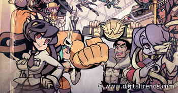 Former Skullgirls developers form new game studio Future Club