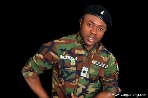 EFCC detains fake army officer over scams