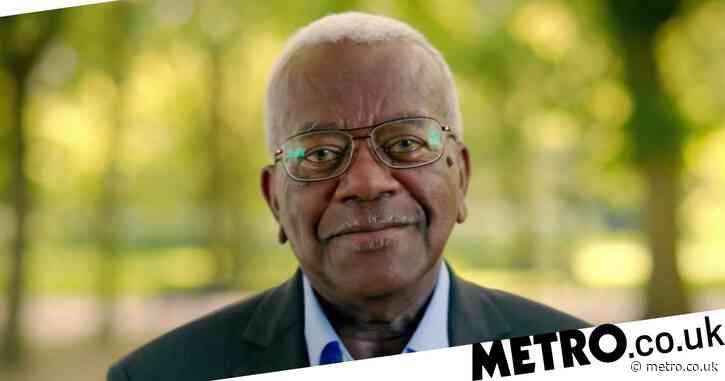 Sir Trevor McDonald understands what depression means 'for the first time in his life'