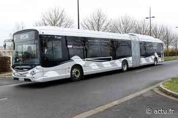 Seine-et-Marne. Bus ligne 1 de Chelles à Montfermeil : rejoignez Gargan et Aulnay en tram - actu.fr