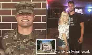 Family of soldier who hanged himself at Fort Hood want answers
