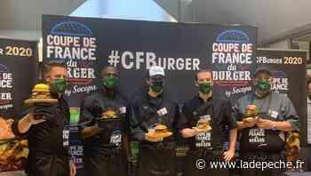Coupe de France du Burger : Toulouse perd mais le Sud l'emporte - LaDepeche.fr