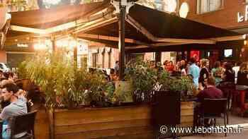 C'est officiel : les bars et restos de Toulouse vont devoir fermer leurs portes plus tôt ! - Le Bonbon