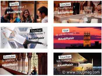 """Toulouse Métropole lance le 2"""" volet de sa campagne de communication - TourMaG.com"""