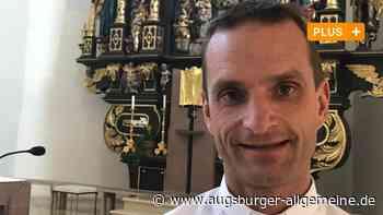 Personenschützer für die Seele: Was dem neuen Illertisser Kaplan wichtig ist - Augsburger Allgemeine