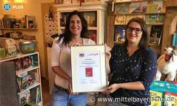 Balsam auf die Seele einer Buchhändlerin - Region Schwandorf - Nachrichten - Mittelbayerische
