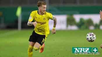 BVB: Warum mit Marco Reus die Seele des Dortmunder Spiels zurückkehrt - NRZ