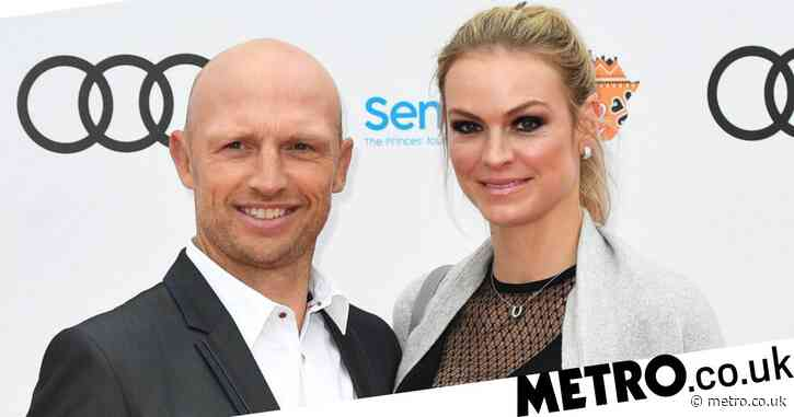 A Question Of Sport team captain Matt Dawson splits from wife after 11 years together
