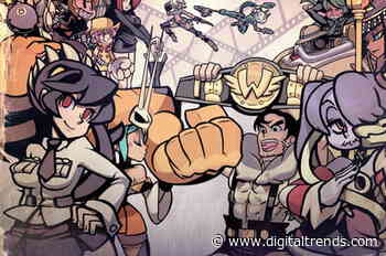 Former Skullgirls developers launch new game studio called Future Club