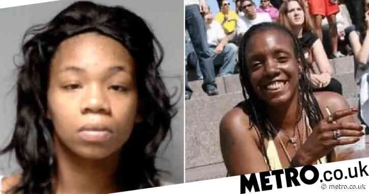 "'Arsonist texted boyfriend ""I hope your mom likes being burned alive"" as she torched home and killed 3'"