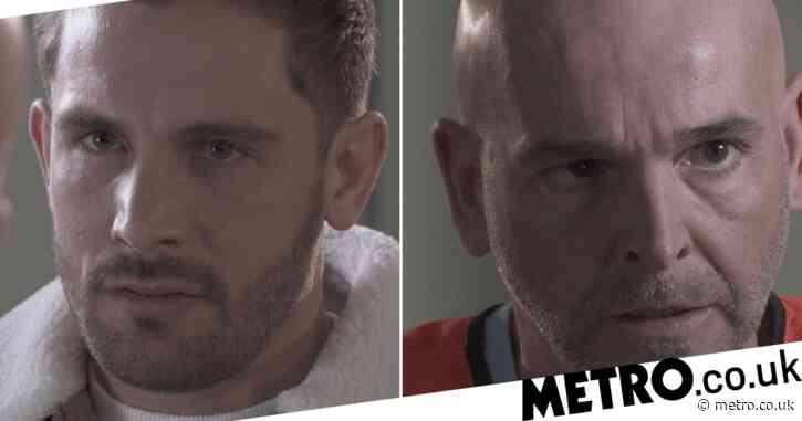 Hollyoaks spoilers: Huge showdown as abuser Buster Smith and Brody Hudson come face-to-face